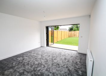 Thumbnail 4 bed mews house for sale in The Langford, Woodhouse Vale, Pepper Road, Leeds