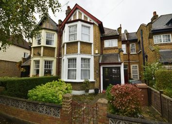 Thumbnail 3 bed terraced house for sale in Forest View Road, London