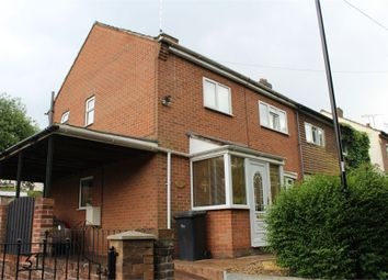 Thumbnail 3 bedroom semi-detached house for sale in Severnside Drive, Sheffield, South Yorkshire