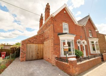 Thumbnail 3 bed semi-detached house for sale in Spruce Lane, Ulceby