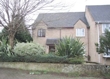 Thumbnail 2 bed end terrace house to rent in Jefferies Close, Fairford