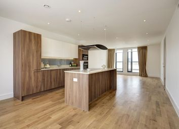 Thumbnail 3 bedroom flat to rent in Fairmont Mews, London NW2,