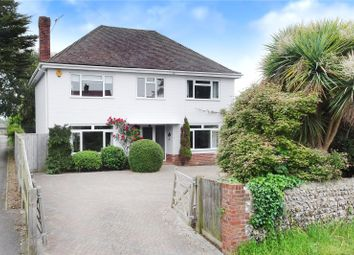 Thumbnail 4 bed detached house for sale in Sea Lane, East Preston, Littlehampton