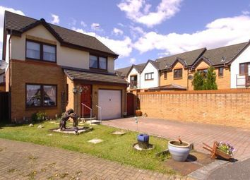 Thumbnail 3 bed detached house to rent in Verona Gardens, Glasgow