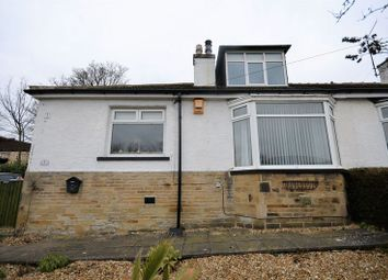 Thumbnail 4 bed semi-detached house for sale in 1 Woodcot Avenue, Shipley