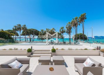 Thumbnail 4 bed apartment for sale in Cannes (Croisette), 06400, France