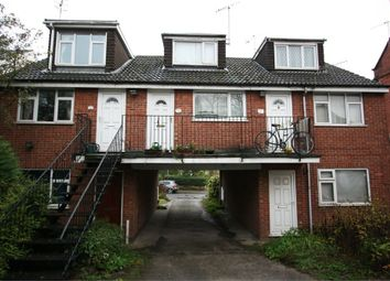 1 bed flat for sale in Falsaffe Mews, Regent Street, New Basford, Nottingham NG7