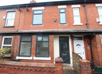 3 bed terraced house for sale in Bulkeley Road, Cheadle SK8