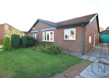 Thumbnail 2 bed bungalow for sale in Village Close, Newton Aycliffe
