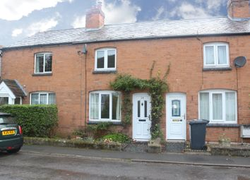 Thumbnail 2 bed terraced house to rent in Ivy Lane, Harbury, Leamington Spa