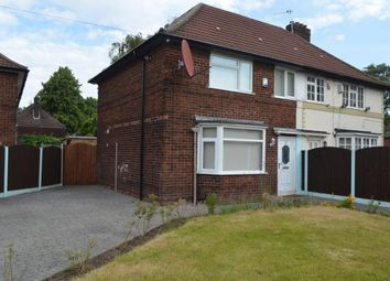 3 bed semi-detached house for sale in Westage Gardens, Manchester, Greater Manchester M23