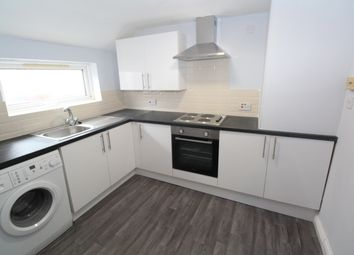 Thumbnail 3 bed flat to rent in Chapel Street, Derby