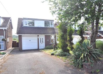 Thumbnail 3 bed detached house for sale in Northwood Lane, Clayton, Newcastle