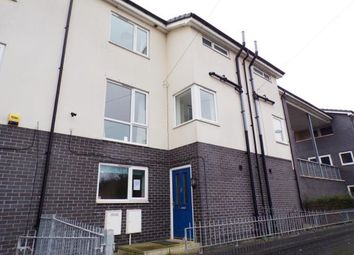 Thumbnail 3 bedroom terraced house for sale in Exeter Road, Brinnington, Stockport, Greater Manchester