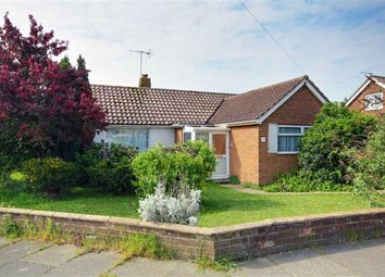 Thumbnail 2 bed property for sale in Carnforth Road, Sompting, Lancing