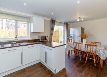 Thumbnail 5 bed detached house for sale in Driffield Avenue, Easingwold, York