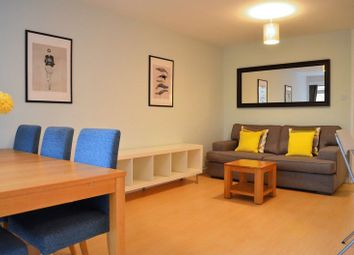 Thumbnail 2 bedroom flat to rent in Butler Close, Oxford