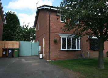 Thumbnail 2 bed semi-detached house to rent in Croxley Gardens, Willenhall