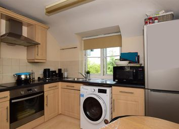 Thumbnail 1 bedroom flat for sale in Lockwood Place, Chingford, London