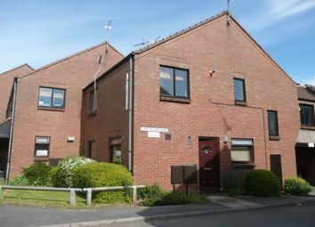 Thumbnail 2 bed flat for sale in The Cloisters Wood Street, Earl Shilton, Leicester
