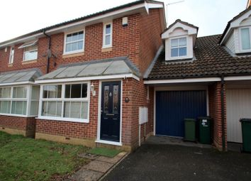 Thumbnail 3 bed flat to rent in Wheeler Road, Maidenbower, Crawley