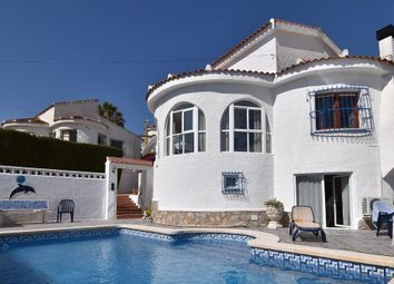 Thumbnail 5 bed detached house for sale in Quesada, Alicante, Spain