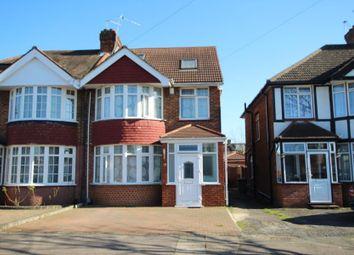4 bed semi-detached house for sale in Camplin Road, Queensbury, Harrow HA3