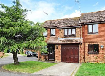 Thumbnail 3 bed semi-detached house for sale in Harlech Close, Worthing, West Sussex