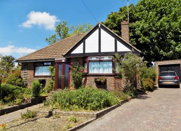 Thumbnail 2 bed detached bungalow for sale in Sunnydale Close, Brighton
