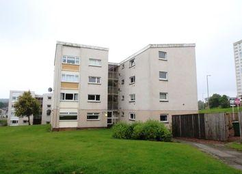 Thumbnail 1 bedroom flat to rent in Mull, East Kilbride, Glasgow