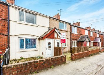 Thumbnail 3 bed terraced house for sale in Adelaide Street, Maltby, Rotherham