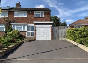 Thumbnail Property to rent in Sedge Avenue, Kings Norton, Birmingham