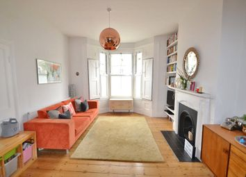 Thumbnail 3 bed terraced house for sale in Kiver Road, Archway, London