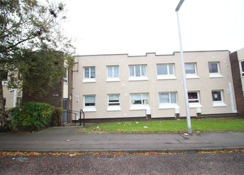 Thumbnail 1 bed flat for sale in Sutherland Place, Kirkcaldy, Fife