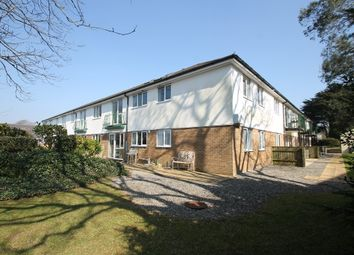 Thumbnail 3 bed flat for sale in Consort Close, Hartley, Plymouth