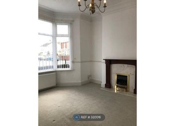 Thumbnail 2 bed terraced house to rent in Sydenham Road, Hartlepool