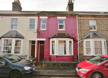 Thumbnail 1 bedroom terraced house to rent in Summerfield, Oxford