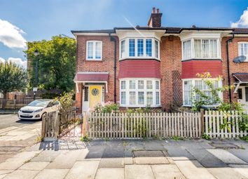 3 bed end terrace house for sale in Church Gardens, London W5
