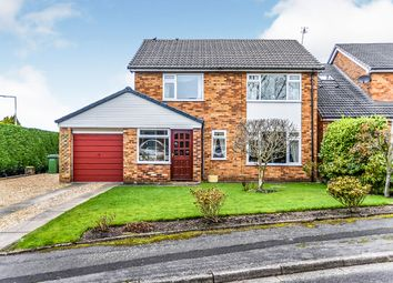 4 bed detached house for sale in Bath Close, Hazel Grove, Stockport, Greater Manchester SK7