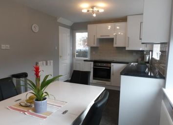 Thumbnail 3 bed semi-detached house for sale in Thorndale, Ibstock
