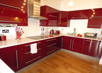 Thumbnail 2 bed flat to rent in East Quay, Liverpool