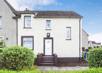 Thumbnail 3 bed semi-detached house for sale in Buchanan Drive, Bishopbriggs, Glasgow