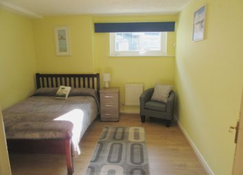 Thumbnail 1 bedroom flat to rent in 14 Woods Row, Carmarthen, Carms.