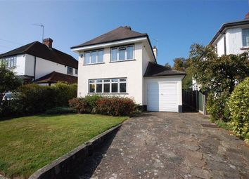 St. Martins Approach, Ruislip HA4. 4 bed detached house