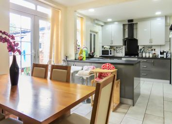 3 bed town house for sale in Ambassador Road, Goodwood, Leicester LE5