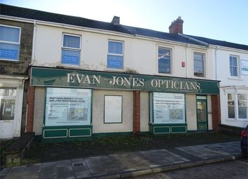Thumbnail Commercial property to let in John Street, Llanelli