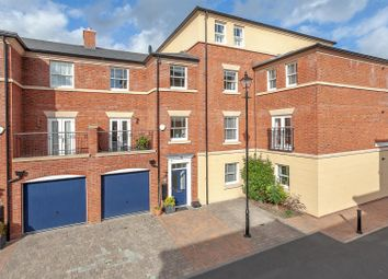 Thumbnail 4 bed property for sale in Cadman Place, The Old Meadow, Shrewsbury