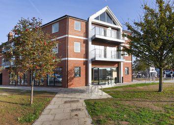 Thumbnail 2 bedroom flat for sale in Hillcross Avenue, Morden