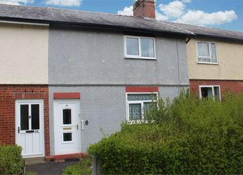 Thumbnail 2 bed terraced house for sale in Claremont Road, Accrington, Lancashire