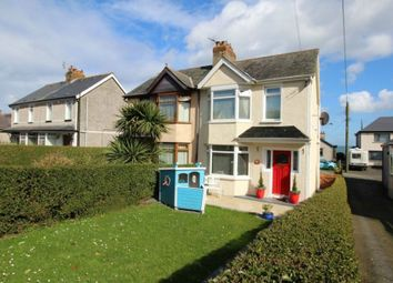 Thumbnail 3 bed semi-detached house for sale in Millisle Road, Donaghadee, County Down